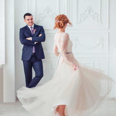 Un salon du mariage des plus pétillants